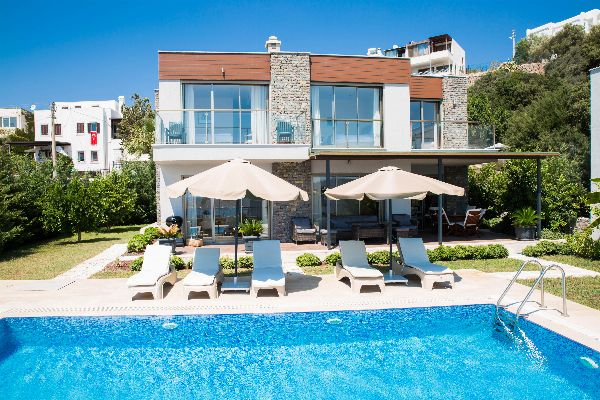 Villa Bodrum 427, FPhoto 5
