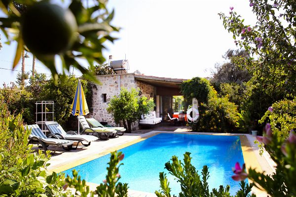 Villa Bodrum 416, FPhoto 2