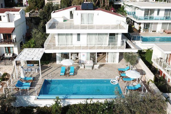 Villa Zeytouna, FPhoto 1